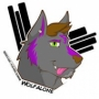 Wolfalone